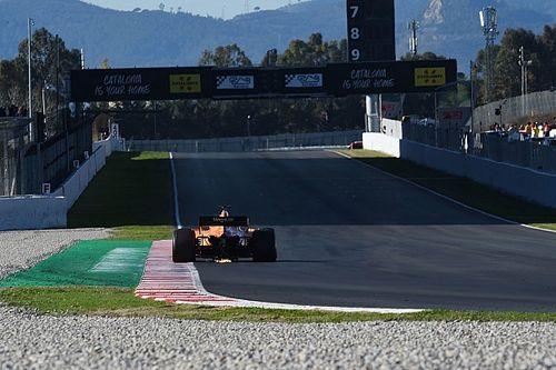 Алонсо объяснил, почему McLaren не нужен финальный день тестов