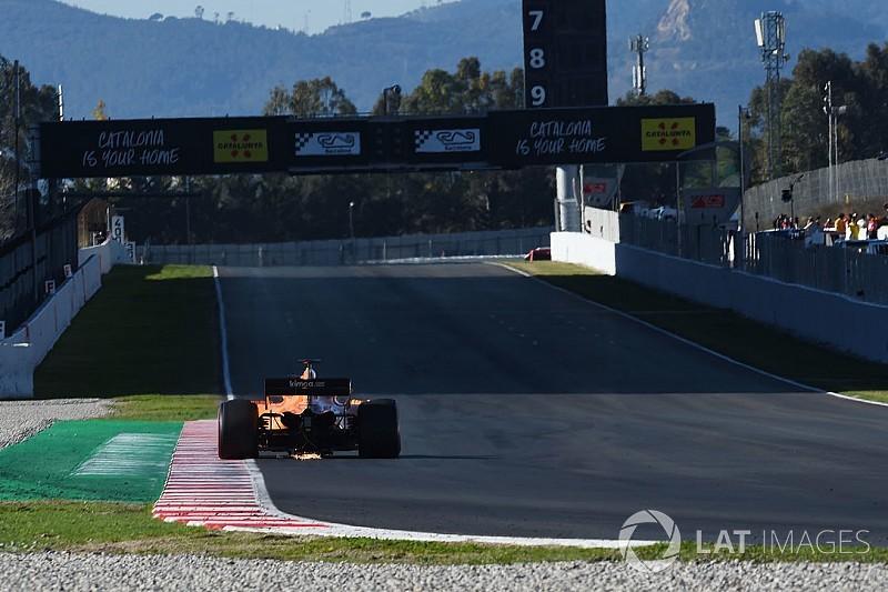 McLarenpresse la FIA d'avancer sur le règlement 2021