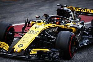 Sainz acepta las sanciones en parrilla a cambio de mejorar el motor