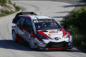 WRC News Zukunft der Rallye-WM: Kommt Elektro oder Hybrid?