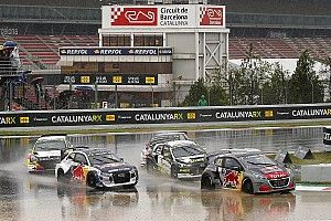 WRX Barcelona: Piloten kritisieren Verlegung des Starts