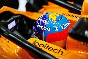 """Alonso saldrá 13º: """"Estamos en buena posición para puntuar"""""""