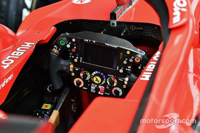 Análisis: ¿qué hay detrás de la misteriosa evolución de Ferrari?