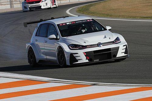 Tre Volkswagen per Heinlein Racing Development nel 2018