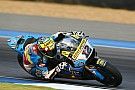 MotoGP MotoGP-Rookie Tom Lüthi: