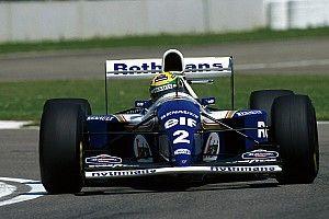 """""""A Williams hanyatlása Senna halálával kezdődött"""""""