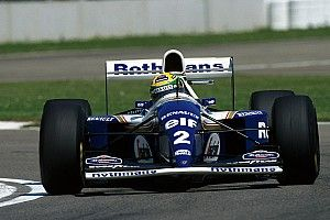 Imola 1994: Memories from Ayrton Senna's F1 rivals