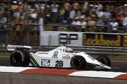 Rétro 1979 - Première victoire d'une Williams en Grand Prix