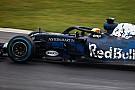 Formule 1 Red Bull op schema met RB14 ondanks crash Ricciardo