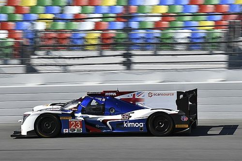 """Alonso: """"A Ligiernek több tempó kell, ha nyerni akar Daytonában"""""""