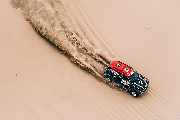 Dakar Ultime notizie Svolta alla Dakar: l'edizione 2019 si correrà interamente in Perù