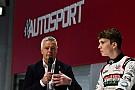 Formula 1 Warwick: F3'ü 20 bin euro ile kazandım, şimdi 1 milyon euro gerekiyor
