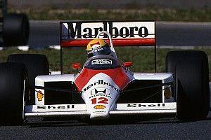 Bruno Senna fará demonstração com McLaren de Ayrton Senna em Interlagos