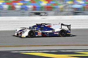 United Autosports set to make Rolex 24 return in 2021