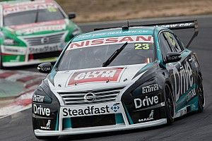 Supercars boss understanding of Nissan exit