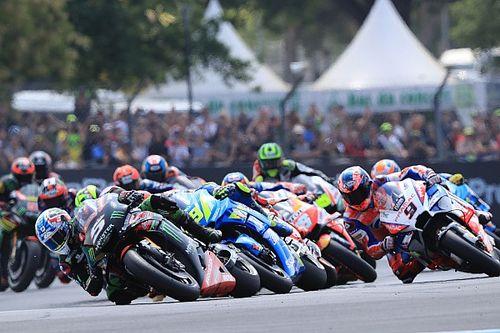 GP de France : le point sur les duels entre équipiers