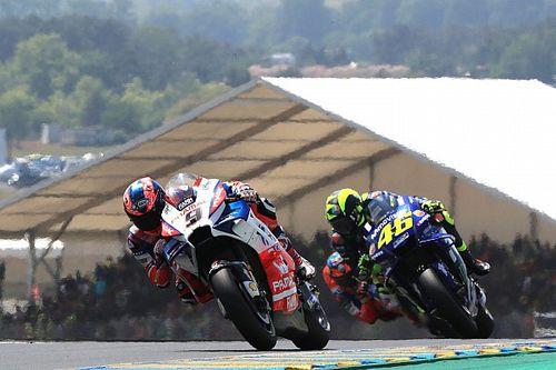 Pramac-Teamchef glaubt: Petrucci verdient Lorenzos Ducati
