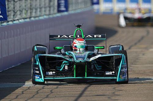 Jaguar feared its FE entry would be deferred until Gen2 era