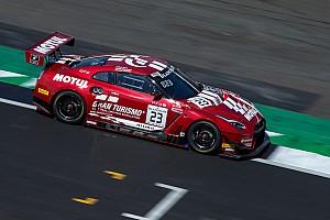 Nissan trennt sich von erstem GT-Academy-Sieger