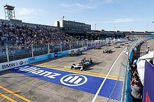 Formule E keert in Sanya terug op Chinese bodem