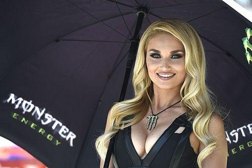 Fotogallery: ecco le grid girl del GP d'Italia di MotoGP al Mugello