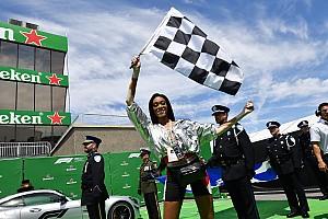 Формула 1 Аналитика Флаг, который показали не вовремя: что произошло на финише в Канаде