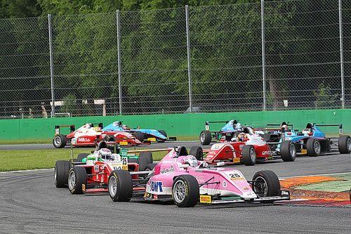 William Alatalo centra il primo successo in Gara 2 a Monza