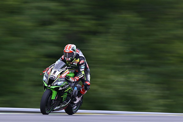 World Superbike Rea could win in MotoGP