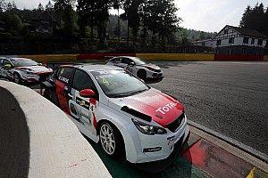 Richard penalizzato, la vittoria di Gara 2 va a Briché e Peugeot