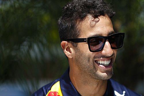 Ricciardo kíváncsi lett volna, hogy Verstappen mit kezd ellene Monacóban