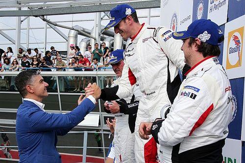 Carrera Cup Italia, Monza: Berton escluso, Mardini in pole per gara 2!