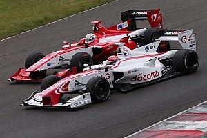 Honda объявила состав на сезон-2019 в Суперформуле. Европейских гонщиков в нем больше, чем японских