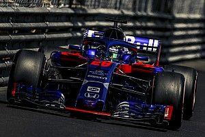 Hartley: El plan para reemplazarme comenzó en Mónaco