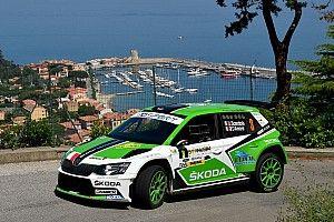 """Scandola pronto a sfruttare al meglio le DMACK: """"Al Rally San Marino punto al grande risultato"""""""