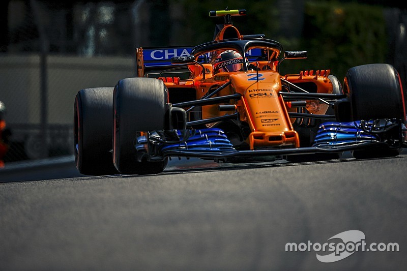 A McLaren és az egyik leghűségesebb szponzora a Forma-1-ben