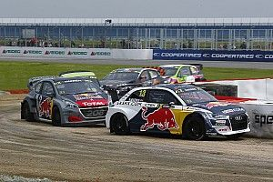 FIA setujui mobil listrik di WRX mulai 2020