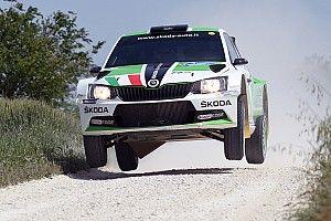 """Scandola: """"Che vetrina il Rally d'Italia. Saremo veloci e determinati"""""""