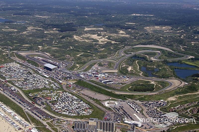 Formel-1-Kalender 2020: Zandvoort statt Barcelona?
