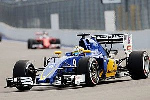 """Sauber admits 2017 costs """"really difficult"""" to bear"""