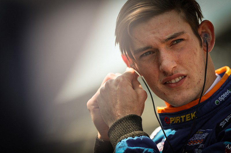 """Brabham """"not intimidated"""" by Supercars stars"""