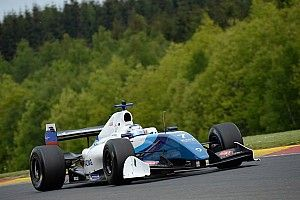 Spa F3.5: Orudzhev holds off Dillmann to take Race 1 win