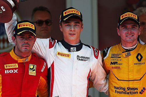 Monaco GP2: Markelov robs Nato of win in VSC farce