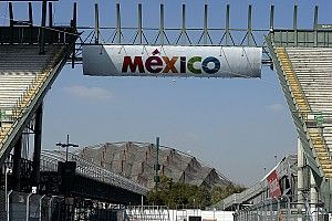 Rossi: Mexico F1 circuit too dangerous for MotoGP