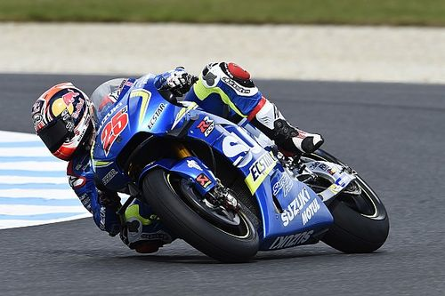 """Vinales will """"give it everything"""" to beat Lorenzo in points"""