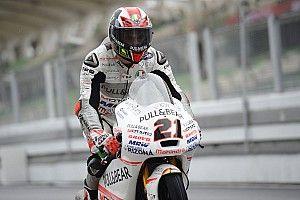 Bagnaia gets Aspar MotoGP test after winning bet with team