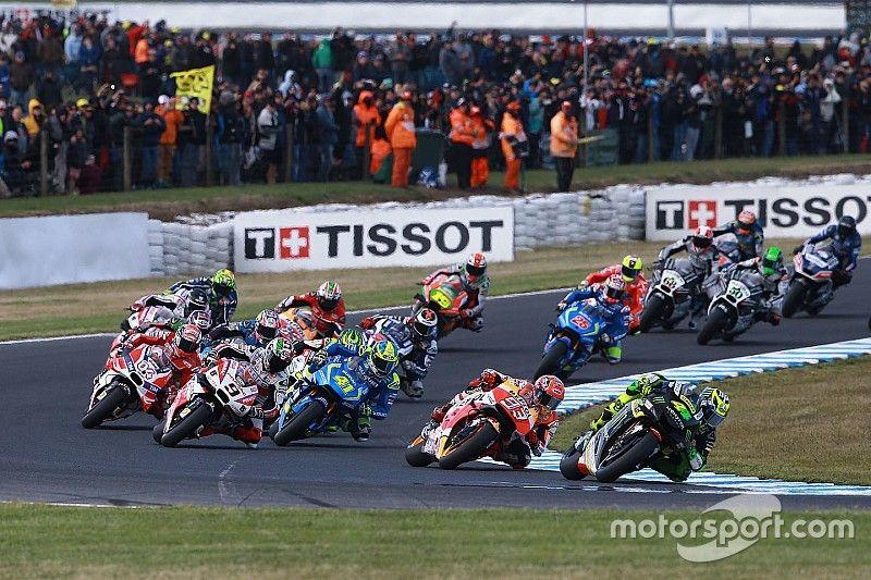 Australian MotoGP: Motorsport.com's rider ratings