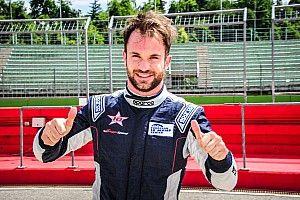 Lapierre, Kunimoto set for Toyota Le Mans seats