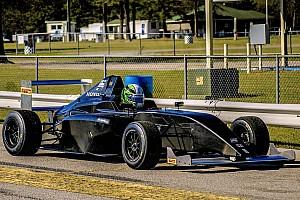Formula 4 Breaking news IndyCar's ex-VP of technology joins U.S. Formula 4