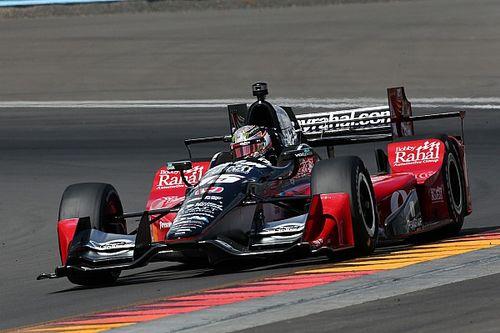 Despite Chevrolet's edge at WGI, Rahal still believes he can challenge