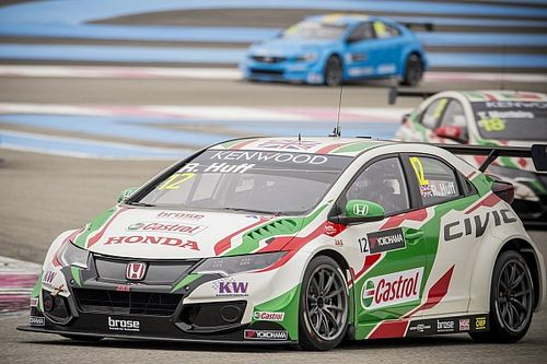 Paul Ricard WTCC: Huff takes dominant win on Honda debut